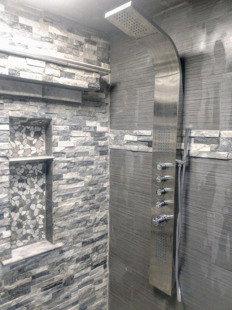 Glass Shower Doors With Tub Frameless