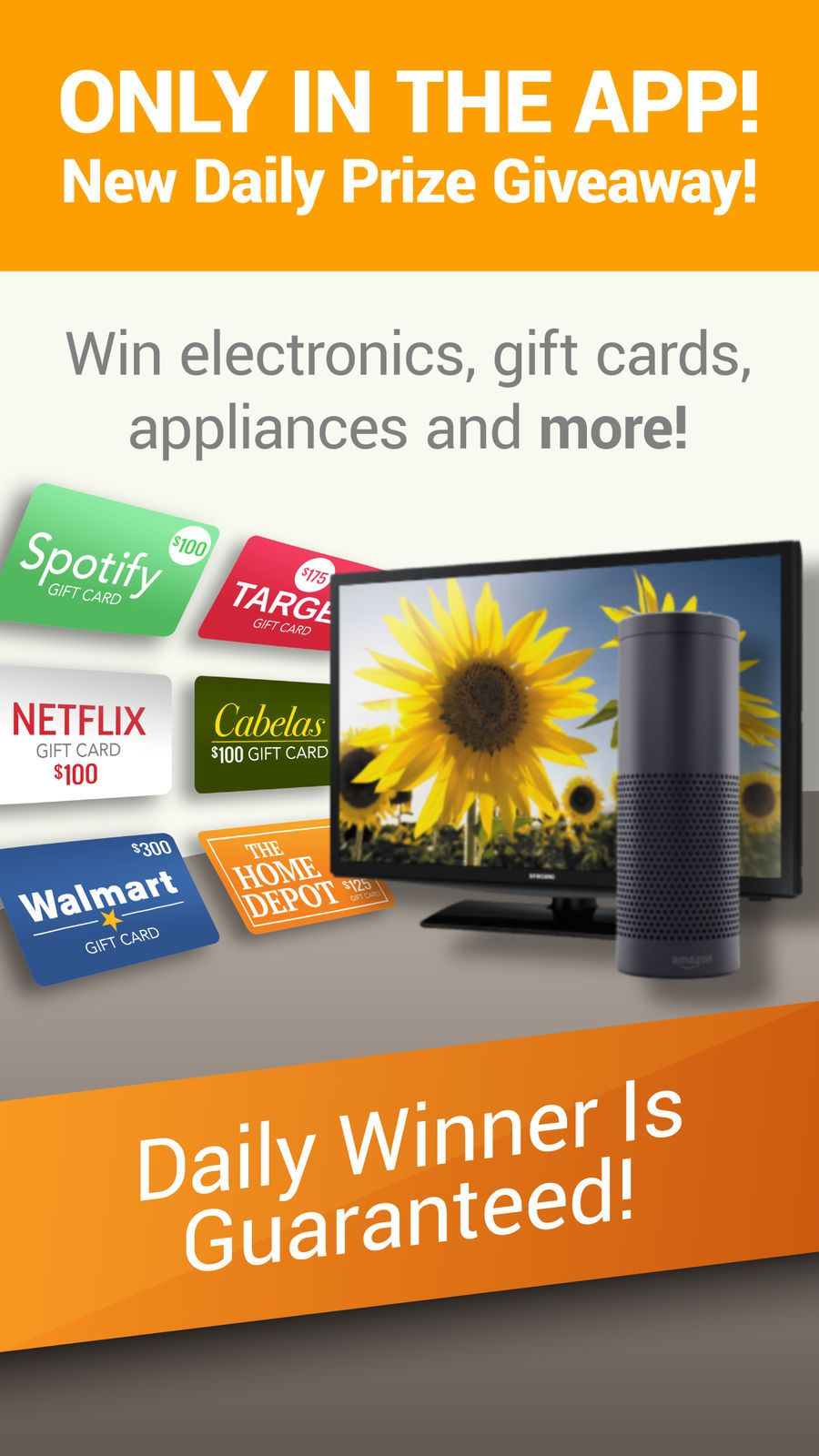 The PCH App EntertainmentLifestyleappsios Prize