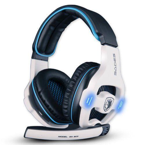 For Frej - Sades SA903 7.1 Surround Stereo Sound USB Gaming Headset + Built in Sound Card Sades http://www.amazon.co.uk/dp/B00HAADIZ2/ref=cm_sw_r_pi_dp_HFUpub1V5ZHKB