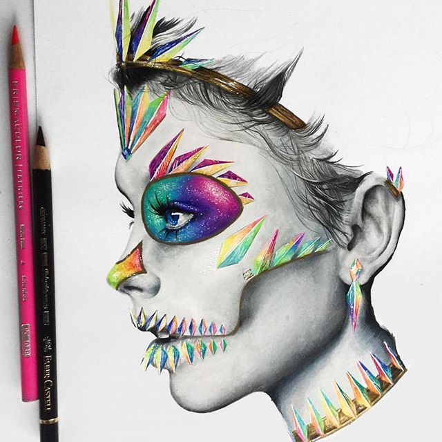 Reposting @arts.pencil: ART BY @diamonddraws . You want to highlight your art : follow me tag use #artspenciled ✍ Quieres destacar tu arte : sígueme etiqueta usa #artspenciled . #art #arte #artista #sketch #drawing #artwork#portrait #dibujo #pencil #instaart #monday#illustration #beautiful #artoftheday#realism #blackandwhite #pencilsketch#sketchbook #color#charcoaldrawing #paper#back #shadow #light #dark #instadraw #artsy #draw