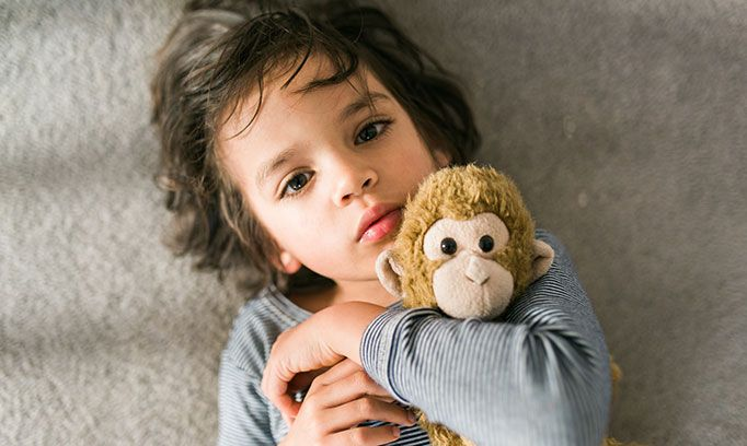 Fighting the fear of febrile seizures | Toddler cough ...