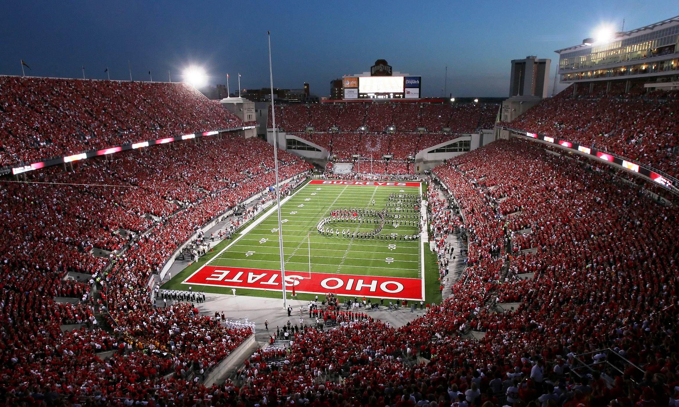 Image result for Ohio Stadium, Columbus, OH, United States
