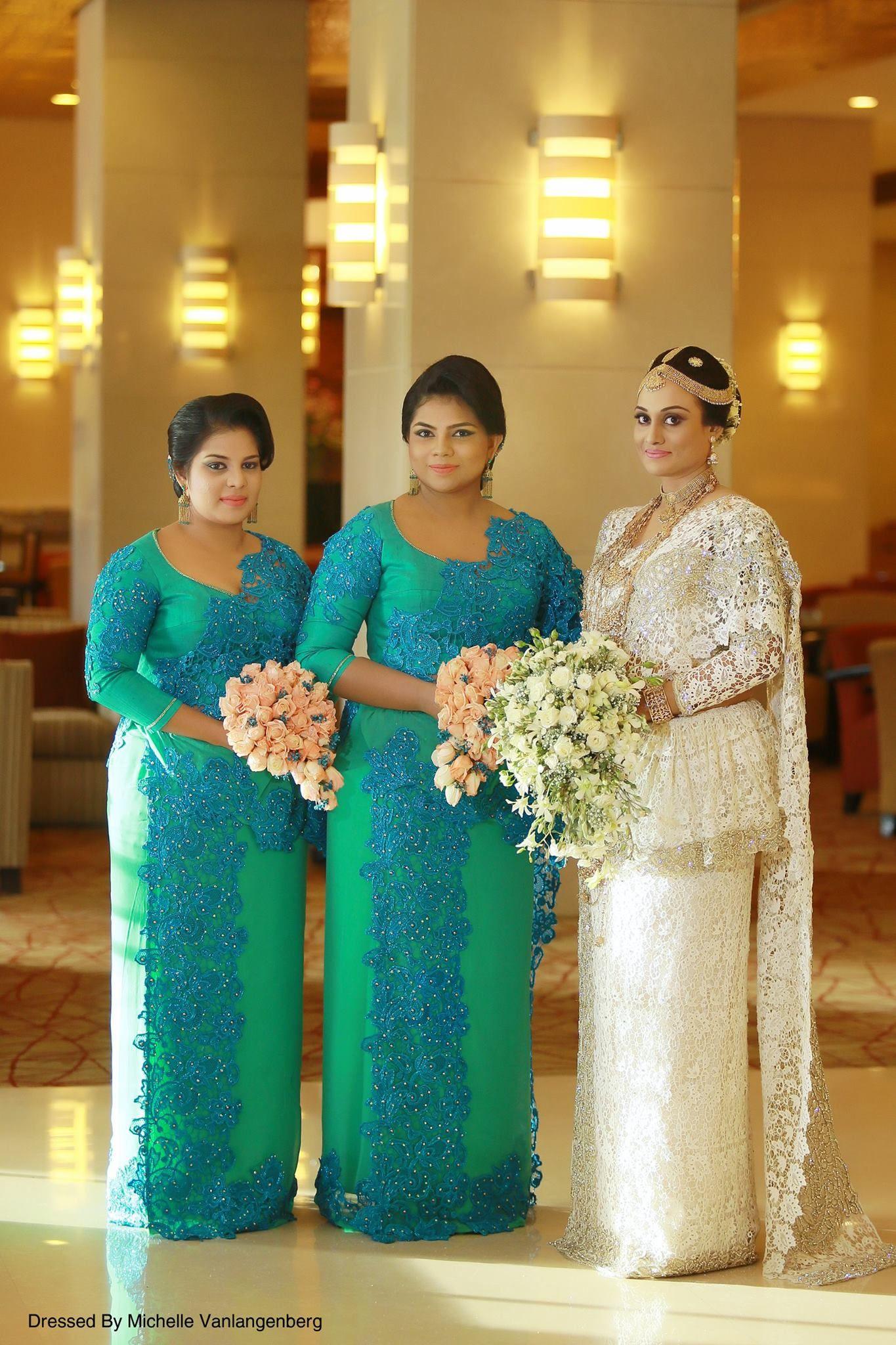 By michelle vanlangenberg sri lankan weddings pinterest by michelle vanlangenberg bridesmaid dressesbridesmaidsblousewedding dress ombrellifo Choice Image