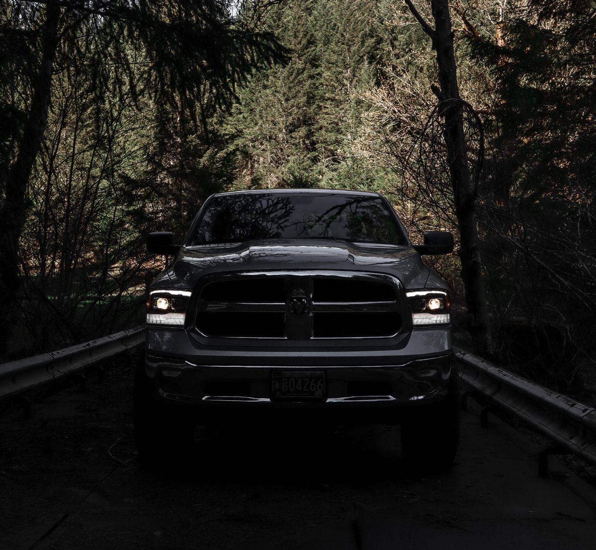 Do You See Me Now Car Photography Photography Dodge Ram 1500