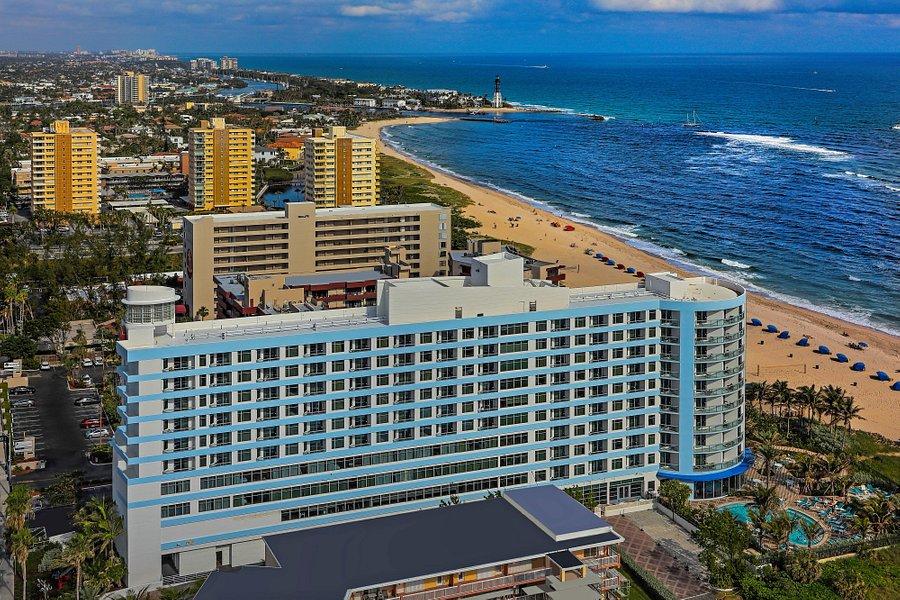 Residence Inn Fort Lauderdale Pompano Beach Oceanfront Updated 2020 Prices Resort Reviews Fl Tripadvisor In 2020 Florida Hotels Pompano Beach Fort Lauderdale