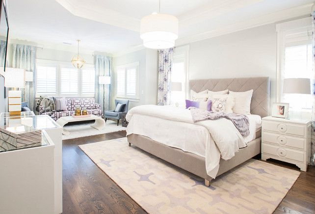 Toll Brothers   Hampton Model Master Bedroom Wrong Colors For Us, But  Gorgeous Space! | Bedroom Decorating Ideas | Pinterest | Master Bedroom,  Bedrooms And ...