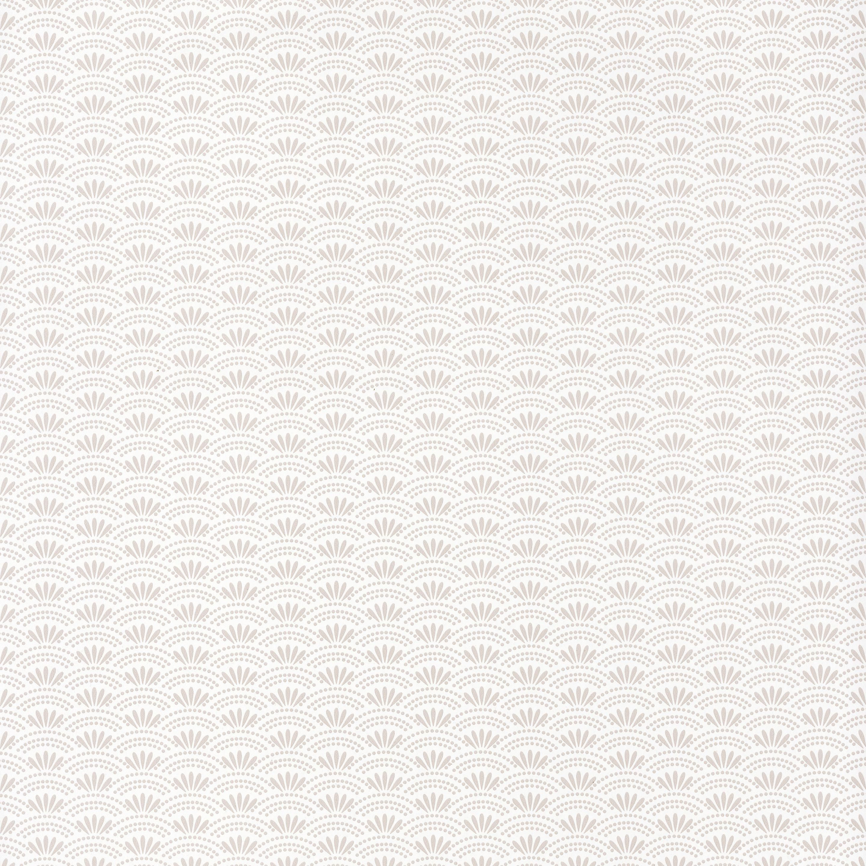Papier peint intissé Hanami Haiku beige irisé CASELIO