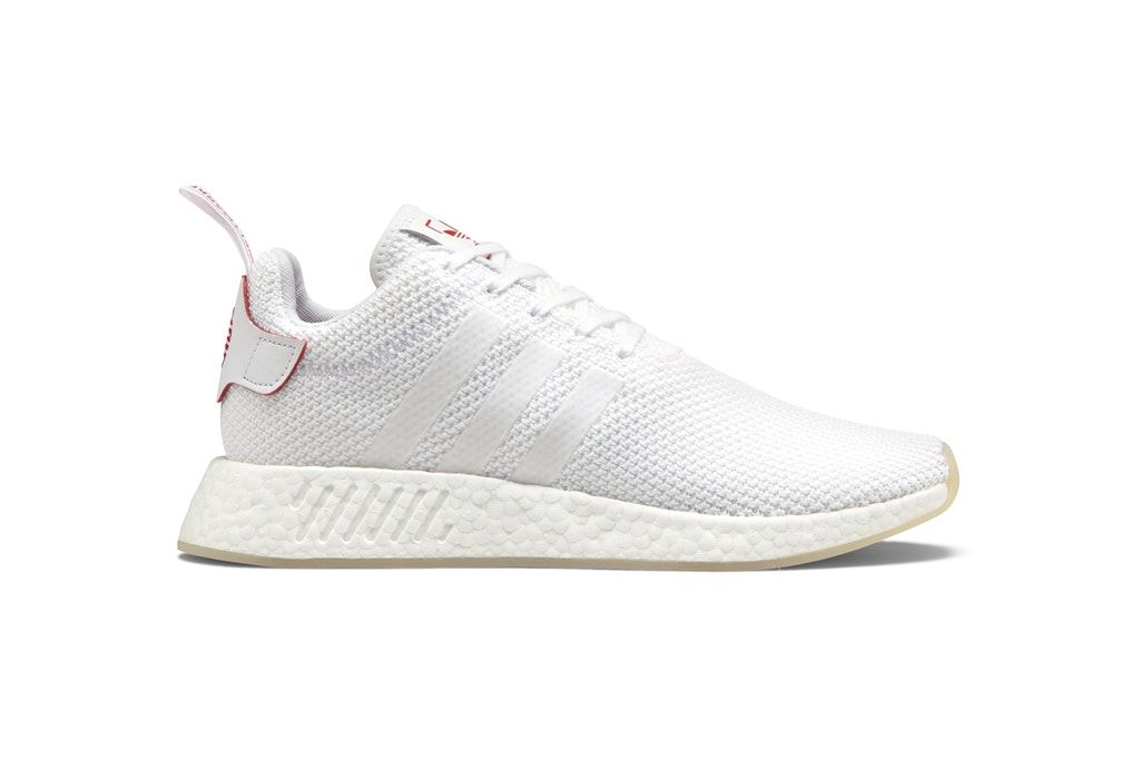 adidas Originals Chinese New Year NMD R2 EQT Support ADV Superstar Campus  Footwear Sneakers Shoes 2018