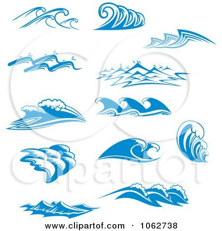 Ocean Wave Tattoos Designs Google Search Micheles Favorite
