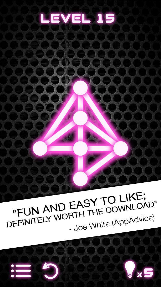 Glow Puzzle Free BoardGamesappsios