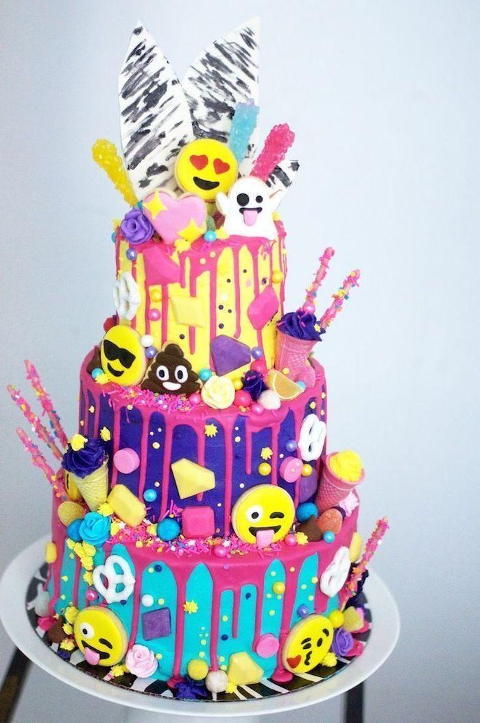 ▷ 1001 + birthday party ideas for teens - DIY decor, themes and games #birthda...-#birthda #birthday #decor #Diy #games #ideas #party #teens #themes