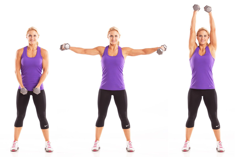 Full Range Lateral Raises Exercises Lateral Raises Diets For