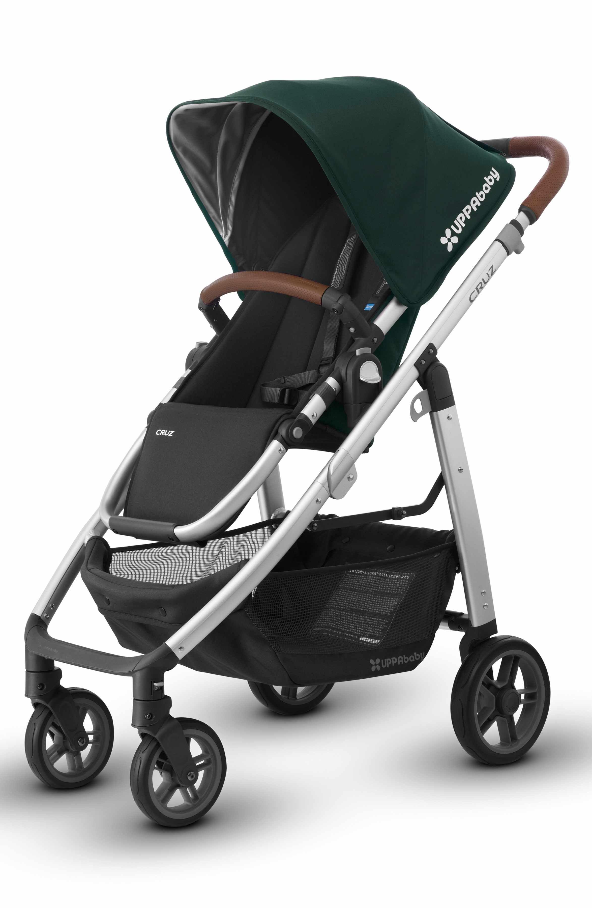 Main Image UPPAbaby 2017 CRUZ Aluminum Frame Stroller