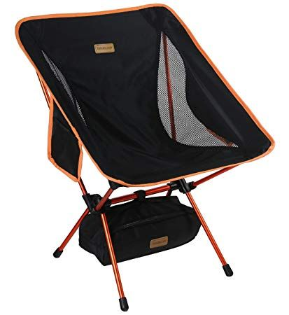 Photo of 10 Best Camping Chairs | With Footrests and Side Tables
