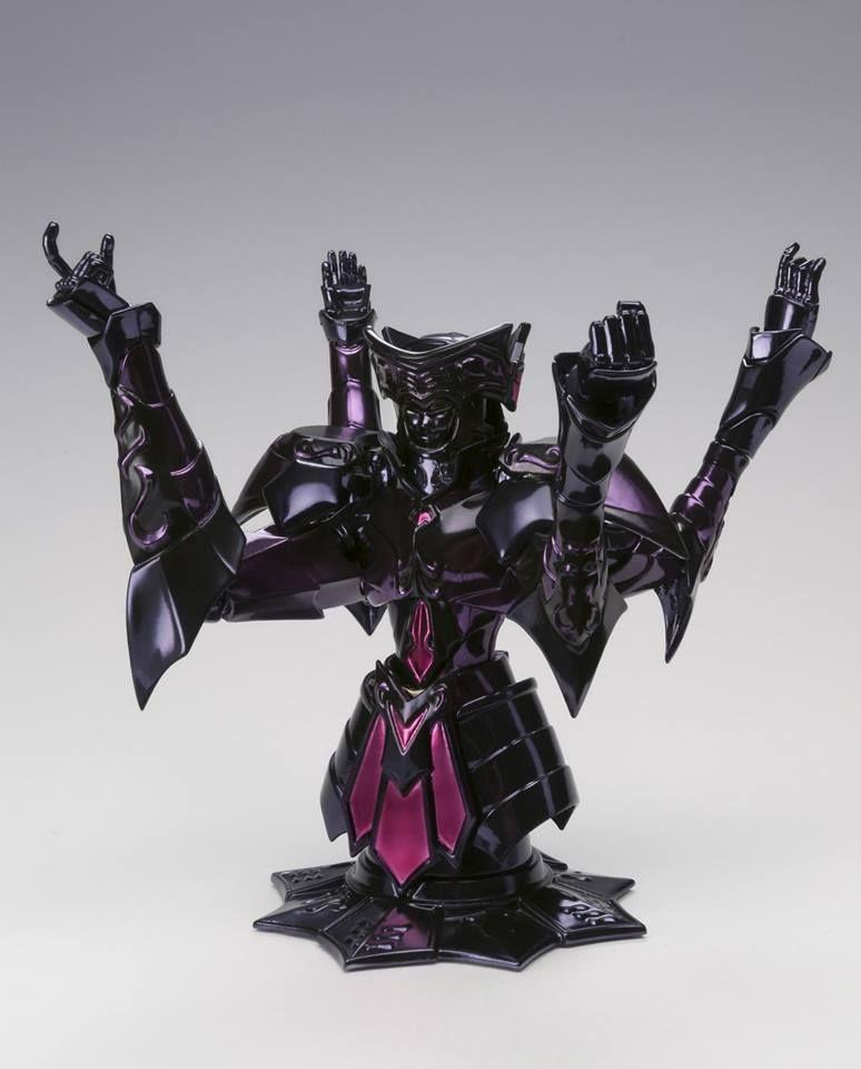 Gemini Armor Surplice Ex