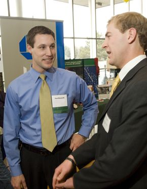 Attention Job Seekers! Ten Tips For Career Fair Success From The Colorado  State University Career