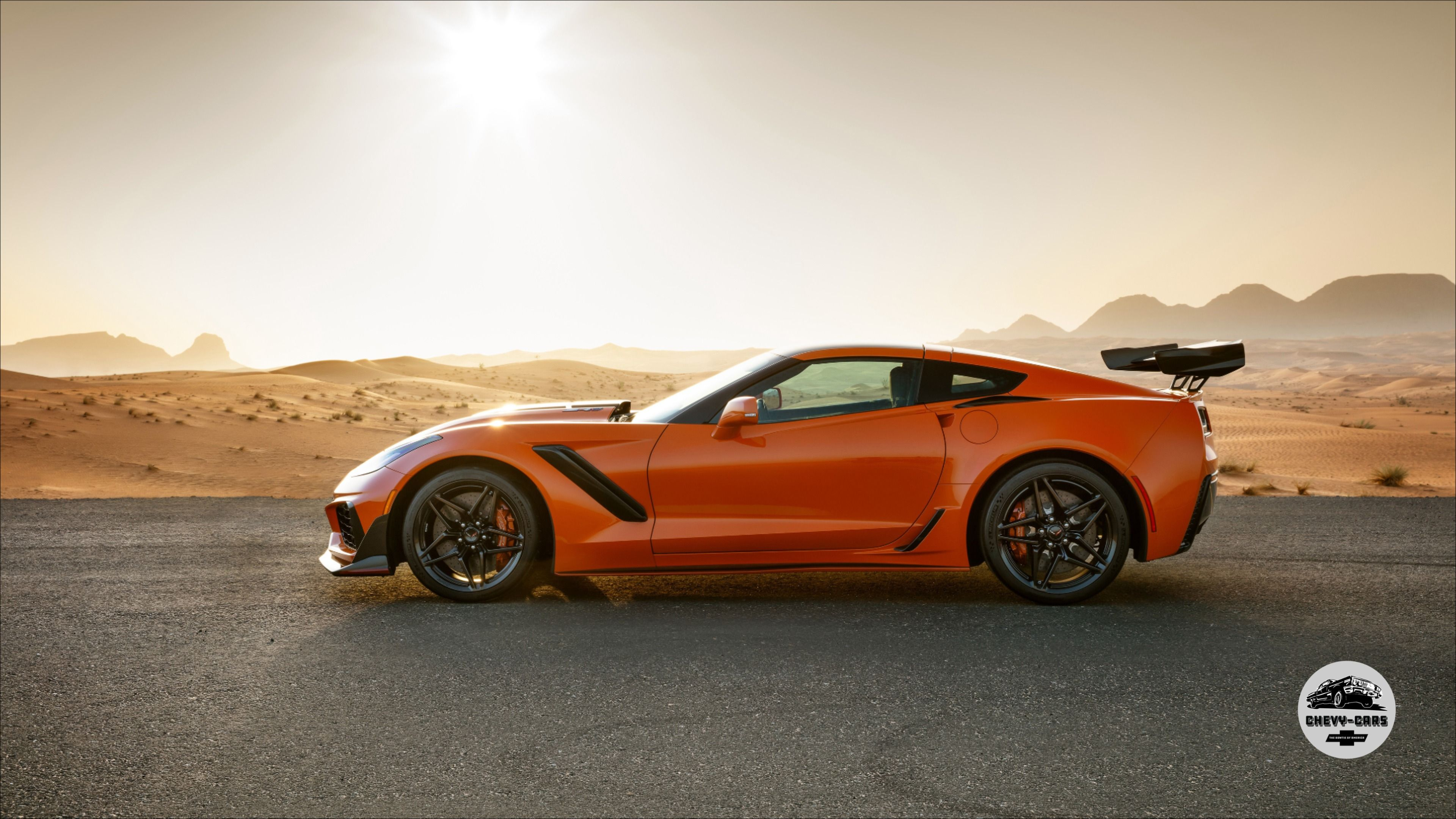 2019 Corvette Zr1 Review Pictures Mpg Pricing In 2020