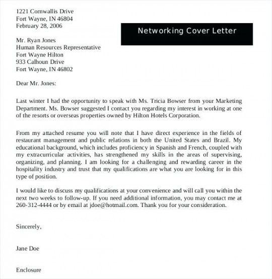 cover letter examples umich   Hadi.palmex.co