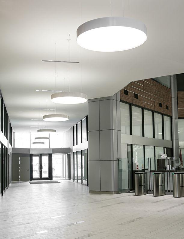 Eureka Lighting Area Pendant Drywall Ceiling Tile