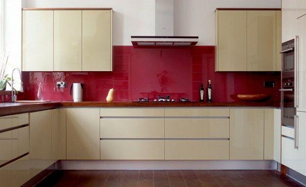 verre laqu tremp noir cr dence en verre design pinterest cr dence cr dence en verre. Black Bedroom Furniture Sets. Home Design Ideas