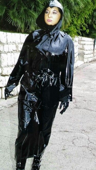 Pin By Larry Stevensw On Things To Wear Plastic Raincoat