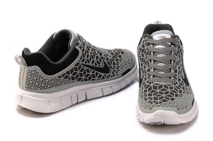 2013 Nike Free 6.0 Grey Spider-man Running Shoes #Grey #Womens #Sneakers
