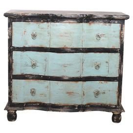 Piccadilly Chest