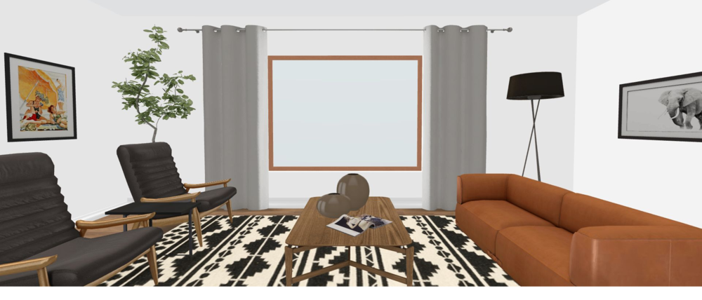 The Do S Don Ts Of Curtain Placement Curtains Living Room
