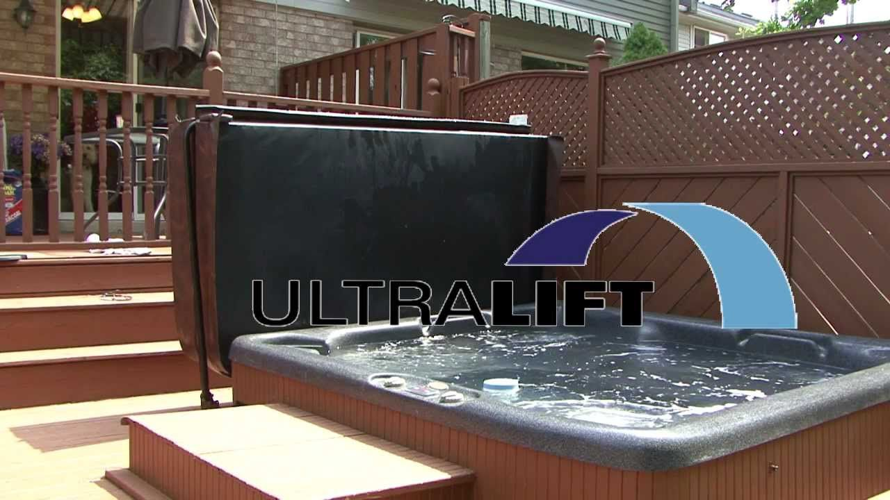 Hard hot tub covers aluminum winter spa cover lifters accessory hard hot tub covers aluminum winter spa cover lifters accessory lids redecorate pinterest spa cover lifter tub cover and hot tubs sciox Image collections