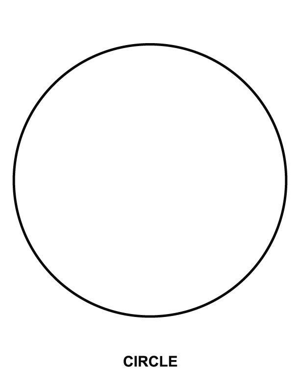 Circle Coloring Pages Circle Coloring Pages Coloringpages Coloring Coloringbook Colouring Freecoloringpages Onlycoloringpage Coloring Pages Circle Color