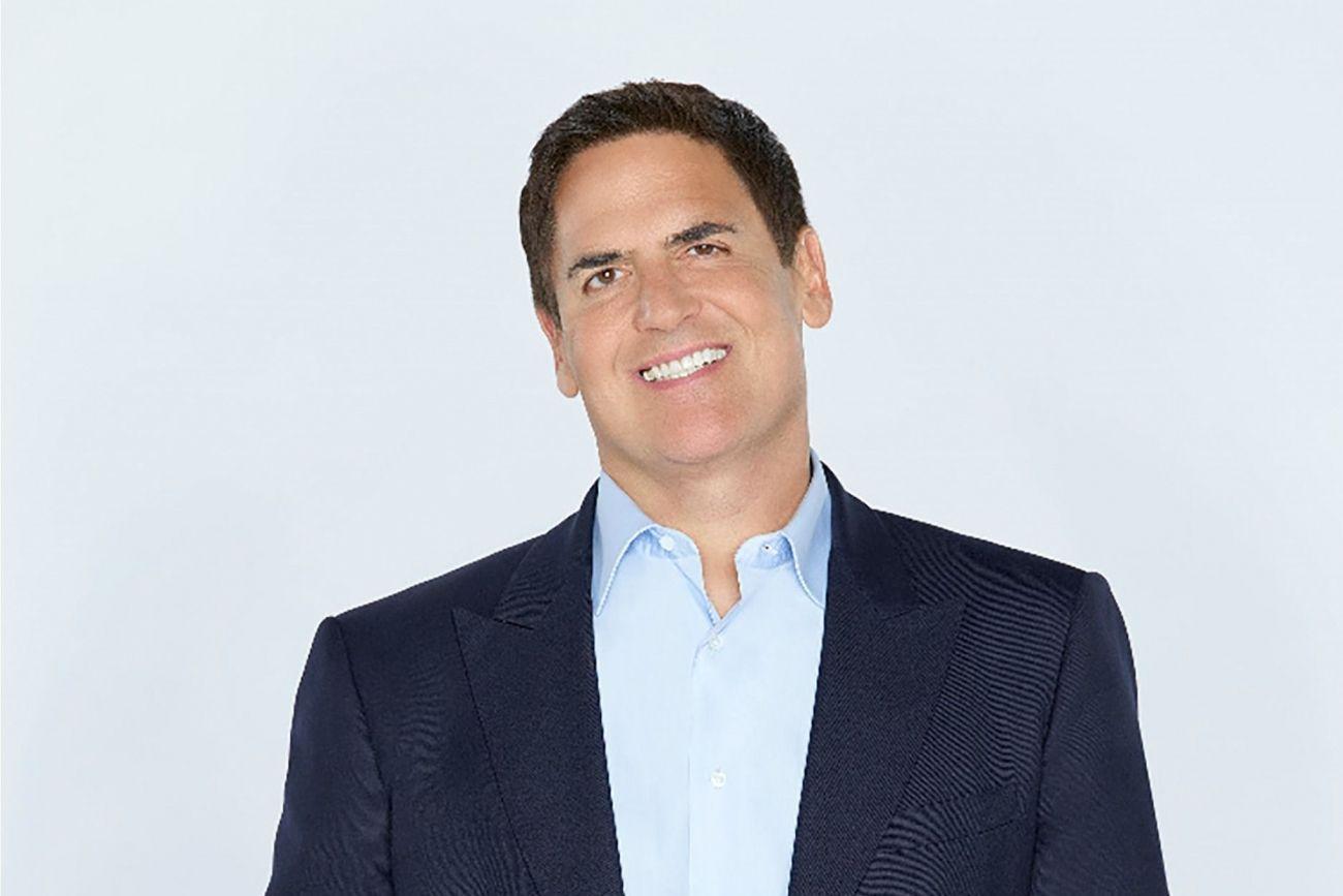 How Mark Cuban Gets Shit Done And Stays Productive Mark Cuban Corporate Headshots Hudson News