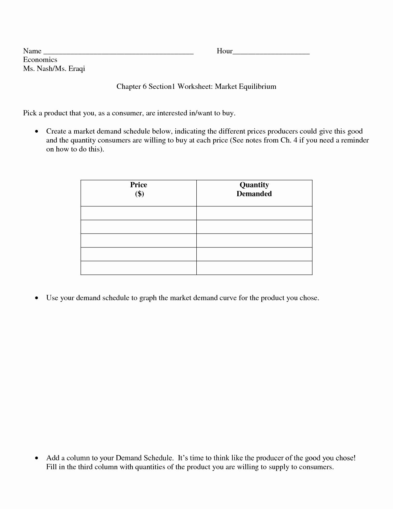50 Producers And Consumers Worksheet In
