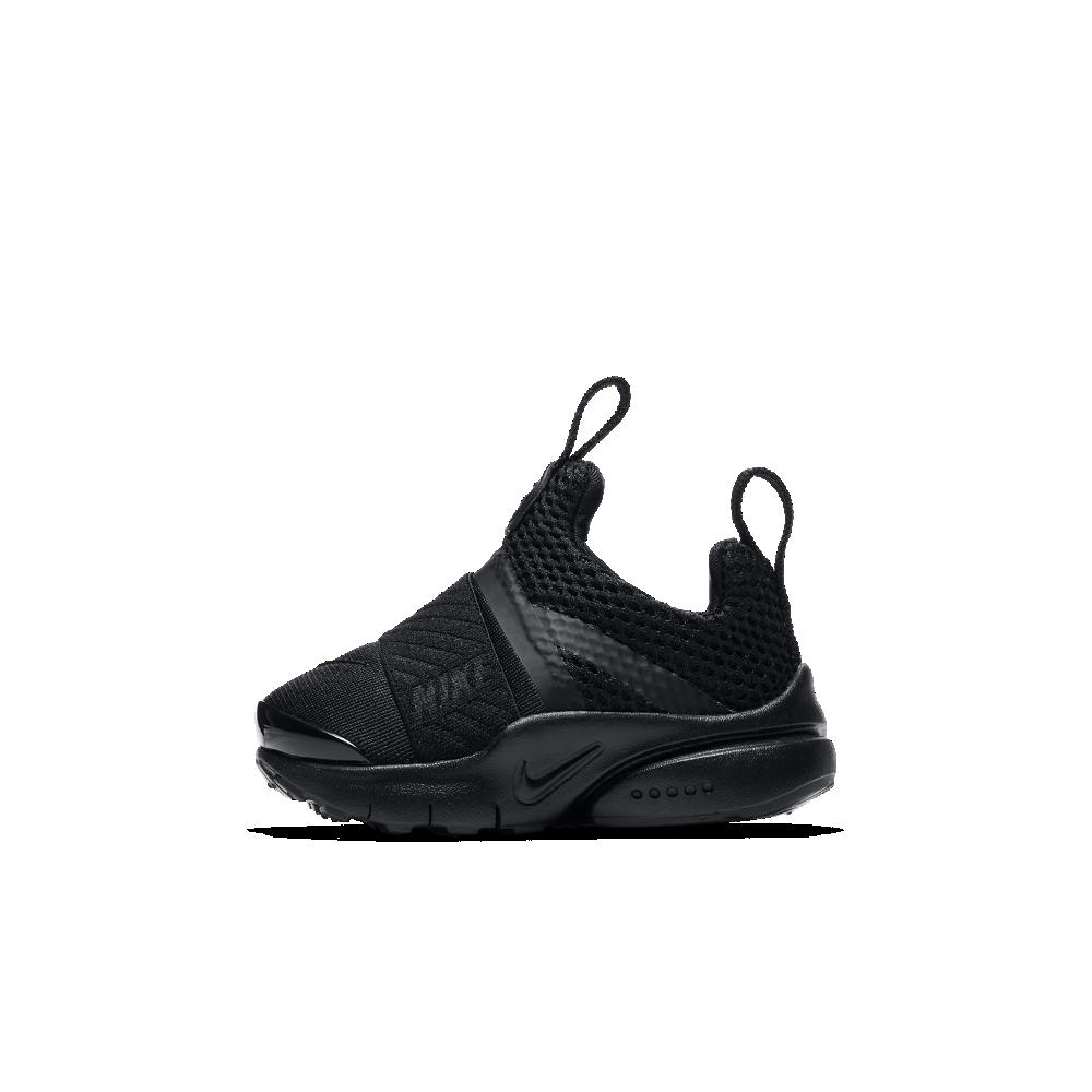 Nike Little Presto InfantToddler Shoe Size 10C (White