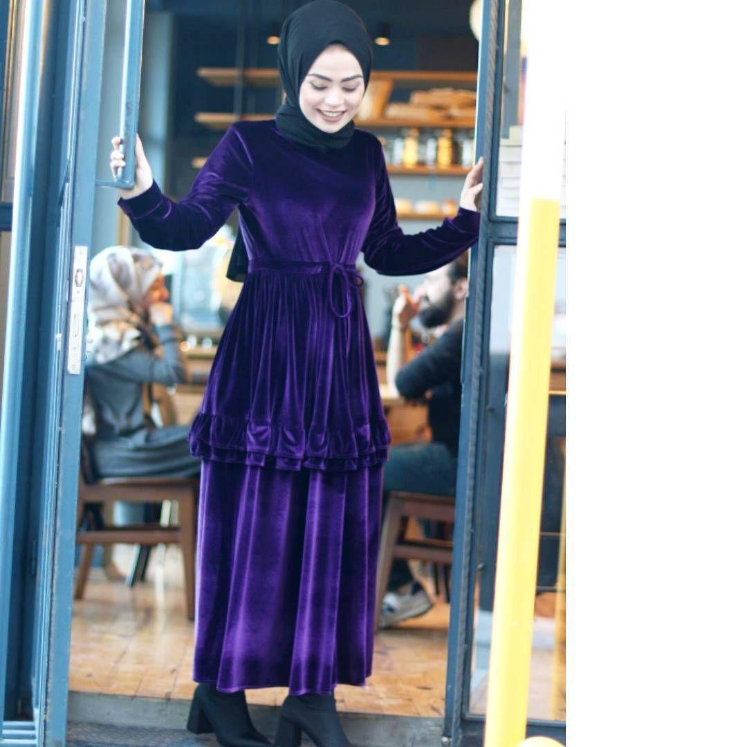 Photo of 🎗 The newest 🎗 Legendary velvet dress 🎗 130 cm 🎗 Purple, black and …