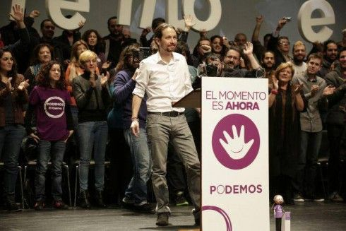 The Podemos path: The Spanish Supreme Court also steers to the Left