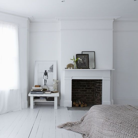 Painted Floors Cool Tricks To Getting Painted Wood Floors Right White Floorboards White Painted Floors Painted Wood Floors