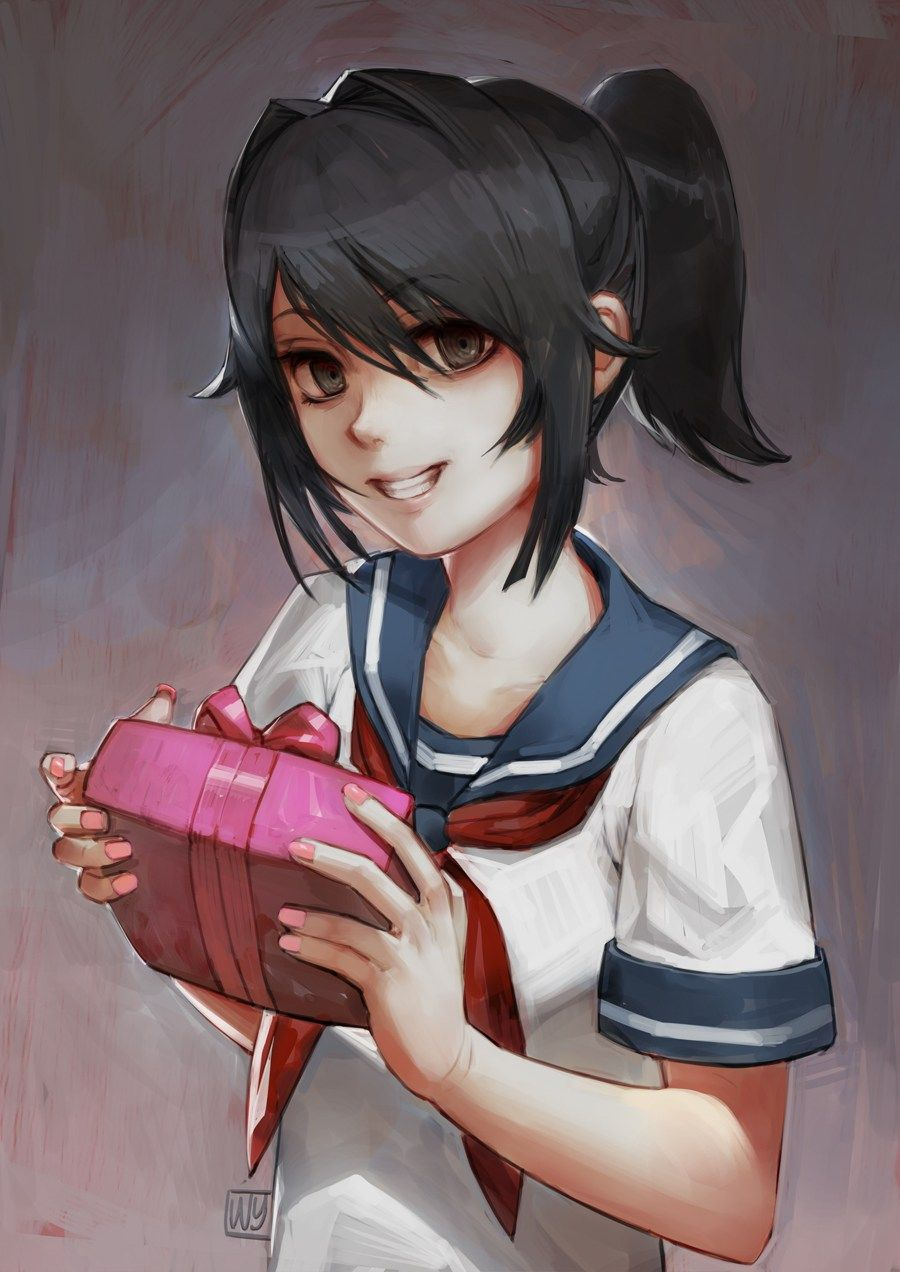 Game development blog yandere classmates anime pinterest nice - Game Development Blog Happy Valentines Dayyandere Simulatoranime
