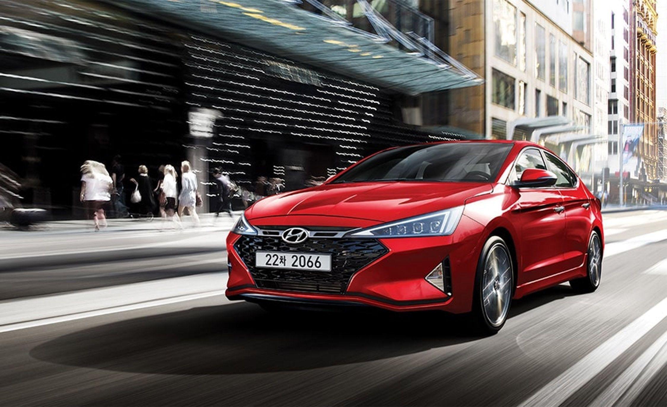 2020 Hyundai Elantra Release Date Review Hyundai Elantra Elantra Hyundai