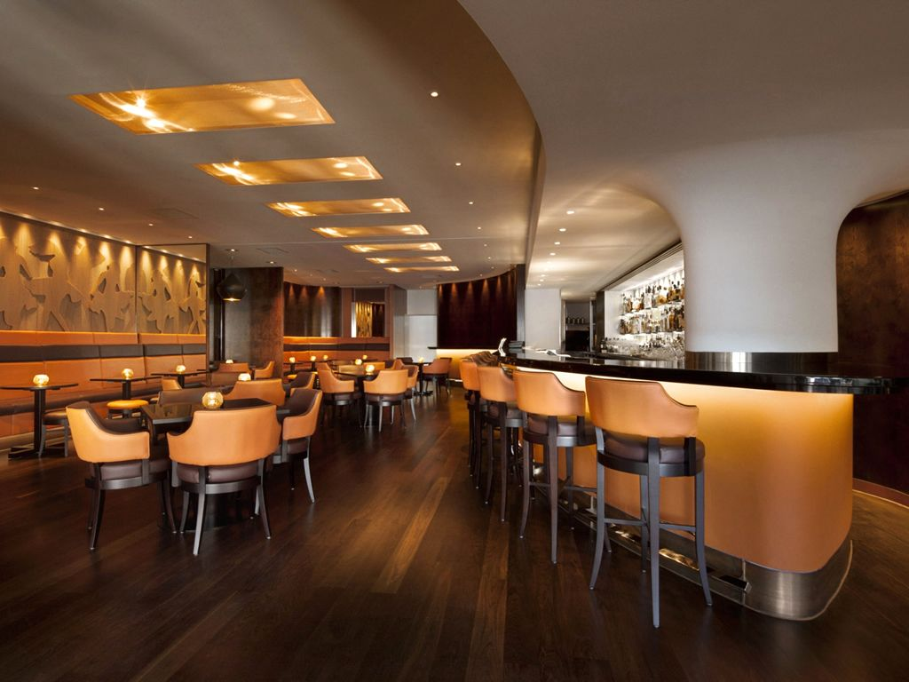 Met Bar At 5 Star Hotel Metropolitan This Hotels Address Is Old Park Lane London And Have 144 Rooms