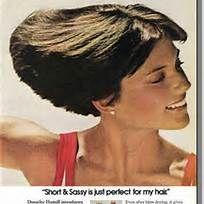 Dorothy Hamill Wedge Haircut Front And Back View Wedge Haircut Dorothy Hamill Haircut Short Wedge Haircut