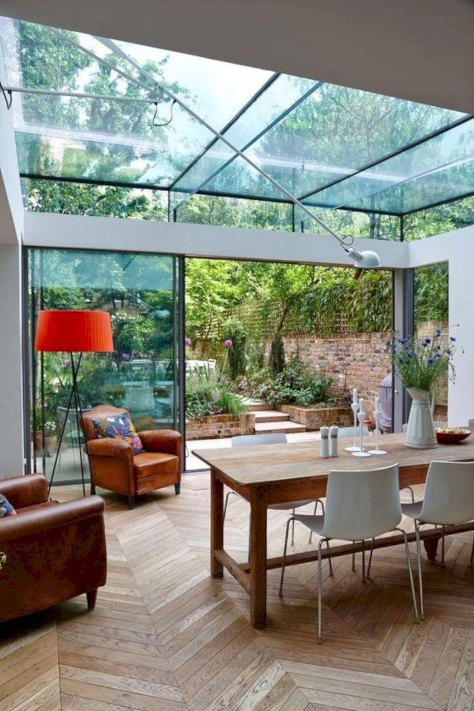 Extension Design Ideas Kitchen Garden Room