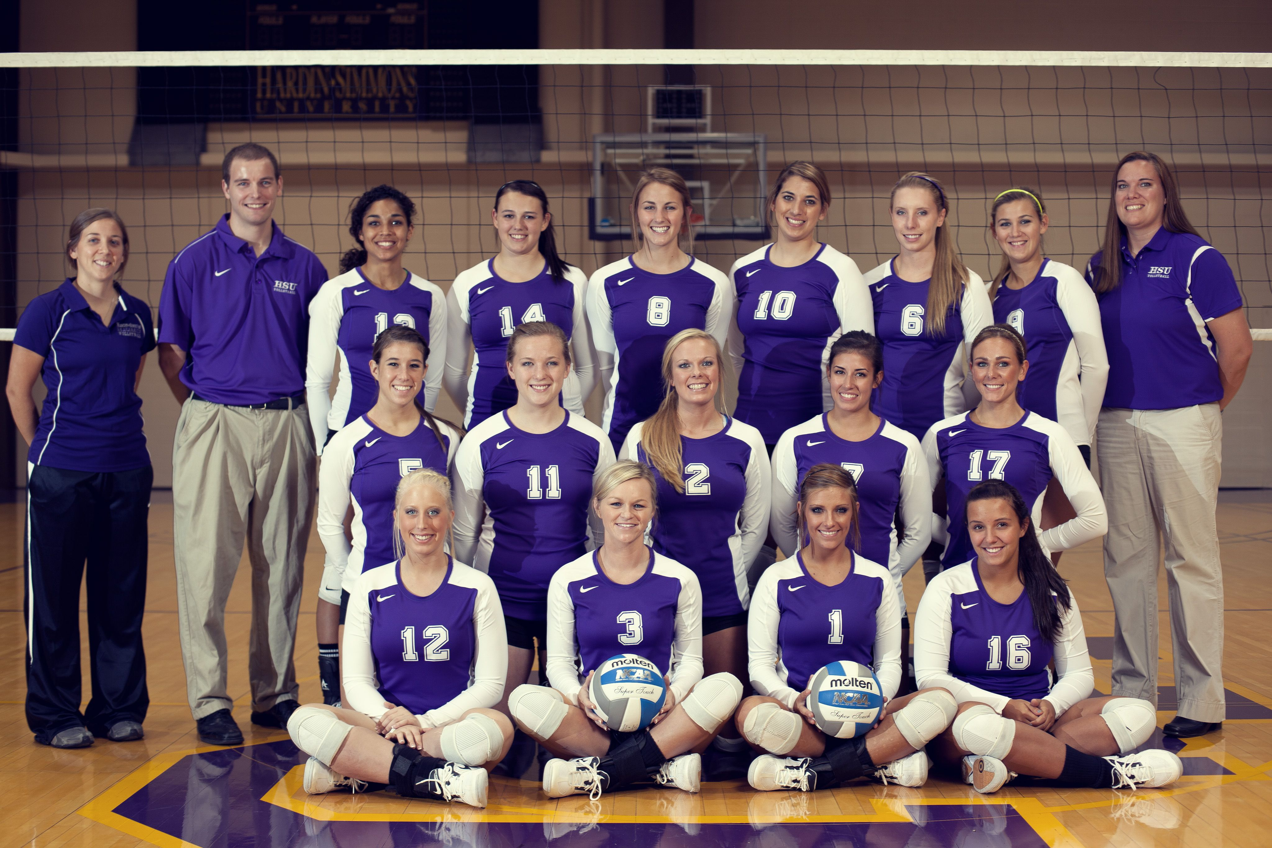 Hsu Volleyball Team Volleyball Team Volleyball Teams