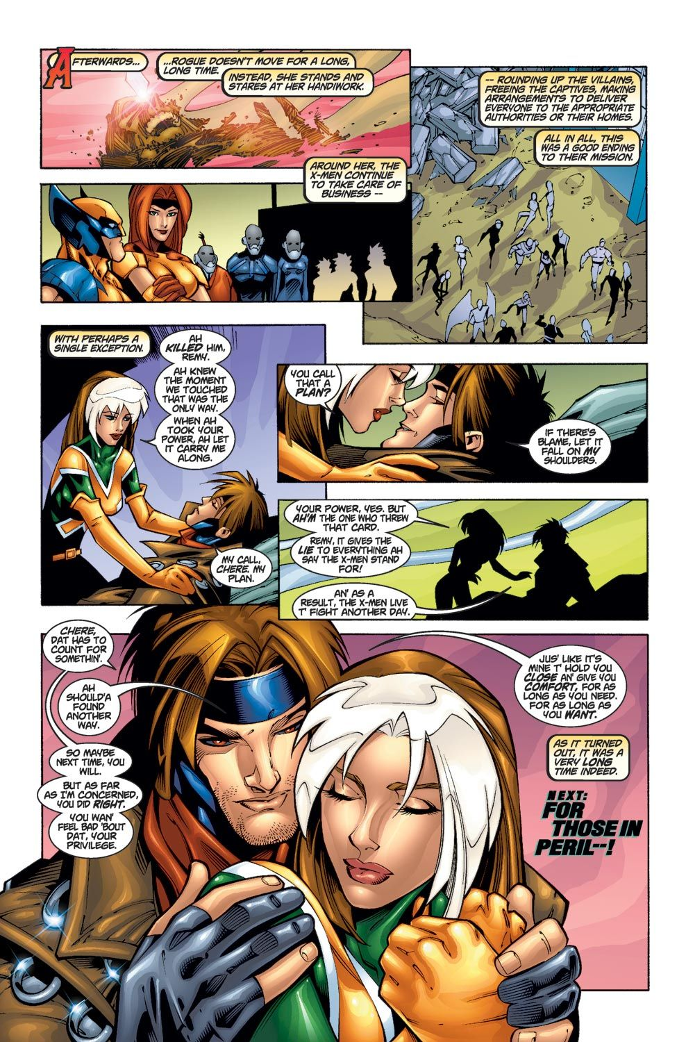 Thefastballspecial Marvel Rogue Rogues Rogue Gambit