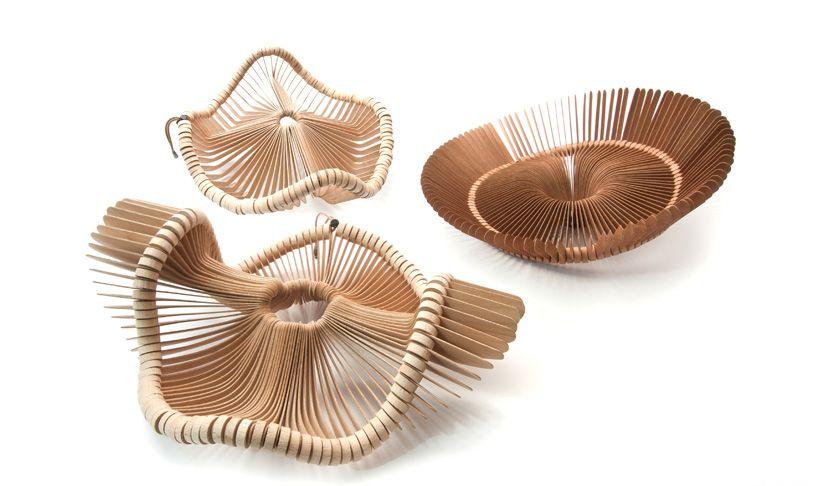 Geschirr Gefäße außergewöhnliches design dekorative Objekte