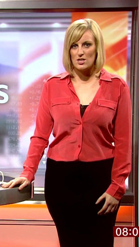 Hot Celebs Theeedger Bbc Presenters Steph Mcgovern Tv Presenters