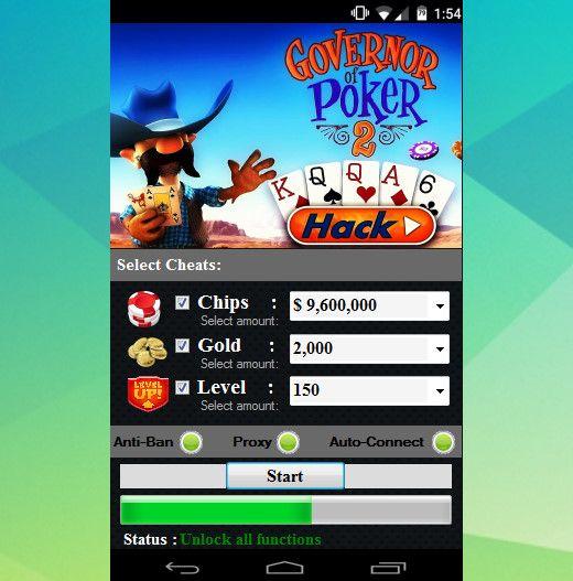 Poker pro fr hack zodiac casino no deposit bonus code
