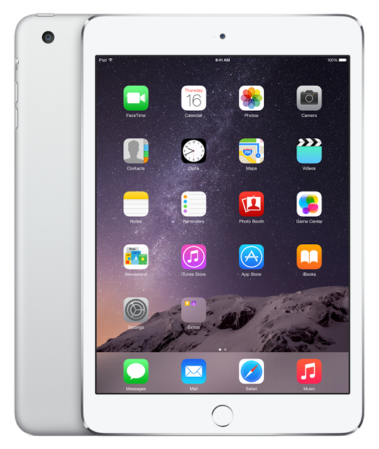 Go Back To School With This 16gb Ipad Mini For 214 92 50 Off After Discount Text Mezi Http Www Mezi Com U Apple Ipad Air Apple Ipad Mini New Apple Ipad