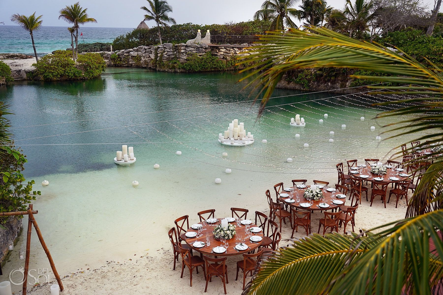 Hotel Xcaret Mexico Weddings Del Sol Photography Mexico Wedding Wedding Venues Beach Destination Wedding Venues