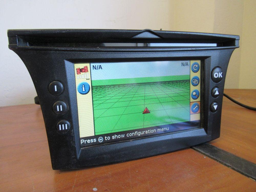 Trimble 66200-00 EZ-Guide 500 DGPS/Omni XPHP/RTK Unlocked GPS System