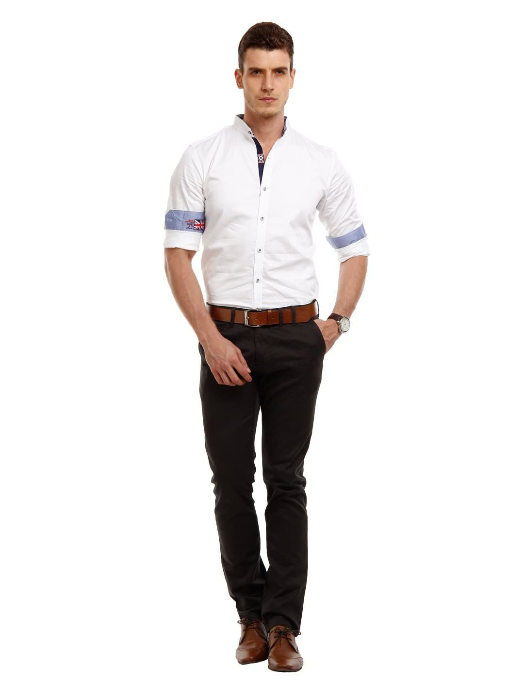 Men\u0027s smart/casual summer wear. Great complete outfit.